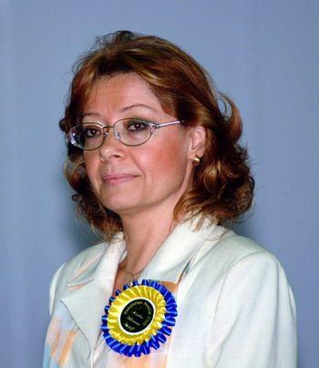 """Nadia Klirova. Эксперт на выставке """"Россия-20017"""""""