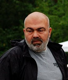 Реваз Ревазович Хомасуридзе