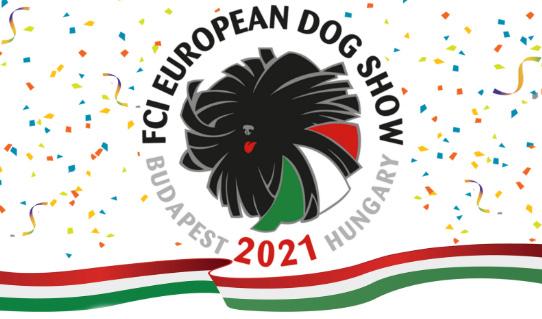Euro Dog Show 2021