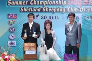 Фотосессия победителей