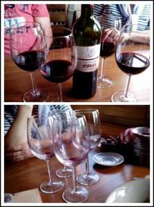 Ресторан_Шираз_вино