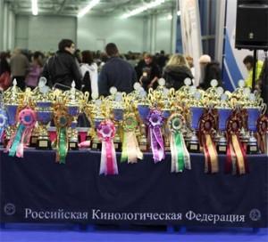 выставка Россия
