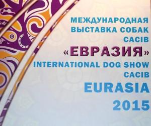 Евразия-2. 22 марта 2015 г.