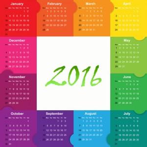 Календарь международных и национальных выставок на 2016 год