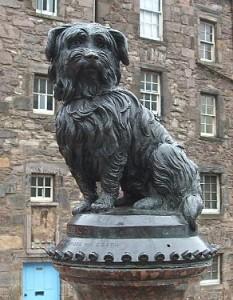 Бобби. Самые известные собаки
