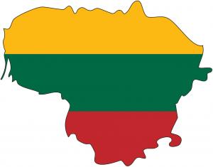 Каси - чемпион Литвы