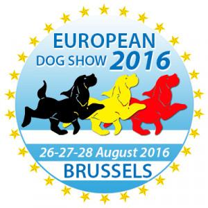 Euro Dog Show 2016 в Бельгии