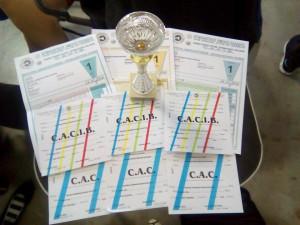Каси - Чемпион Греции