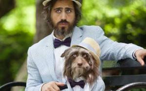Сходство человека и собаки