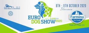 EuroDogShow 2020 в Словении