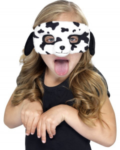 girl-mask-dog