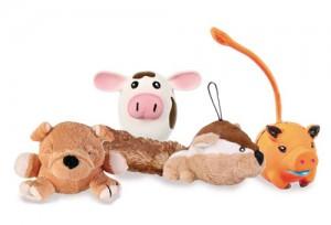 Игрушки для Ши-Тцу