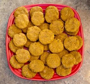 Хозяйке-на-заметку-печенье-для-собак-из-индейки-и-тыквы